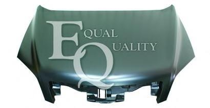 Capota motor CHEVROLET CAPTIVA (C100, C140) - EQUAL QUALITY L04190