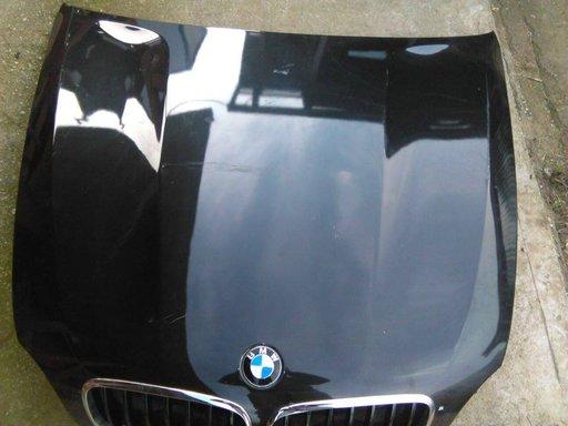 Capota motor completa culoare neagra bmw x5 e70 2007-2013