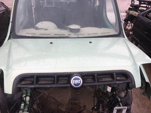 Capota Motor Fiat Doblo 2000 - 2005