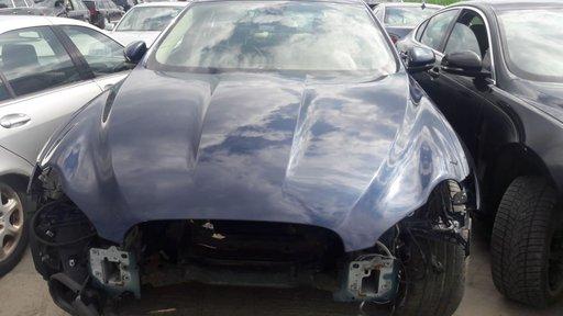 Capota motor Jaguar XF