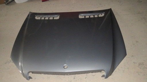 Capota motor, Mercedes S-Class W221
