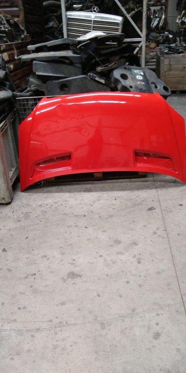 Capota motor Mercedes Sprinter '2010
