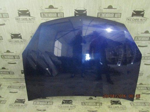 Capota motor opel vectra c facelift