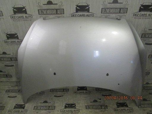 Capota motor peugeot 307