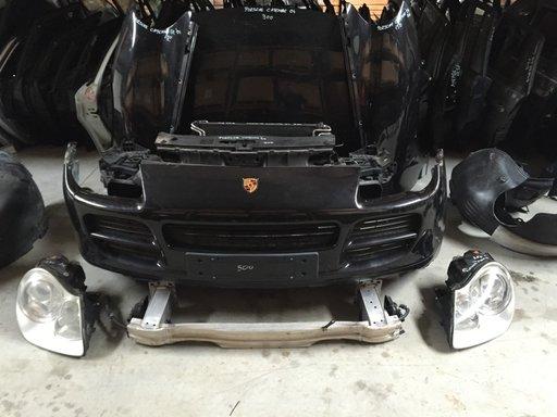 Capota motor Porsche Cayenne 2004