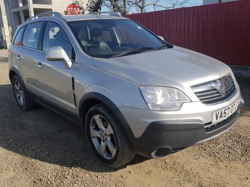 Capota Opel Antara 2007 2X4 2.0 cdti z20s