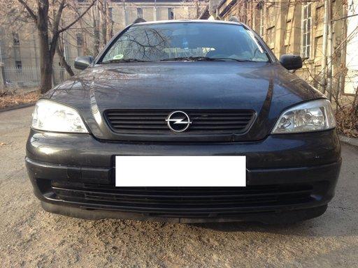 Capota Opel Astra G `99.