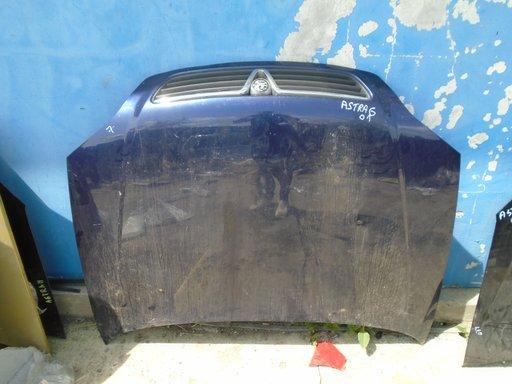 Capota Opel Astra G din 2001, Culoare Albastru