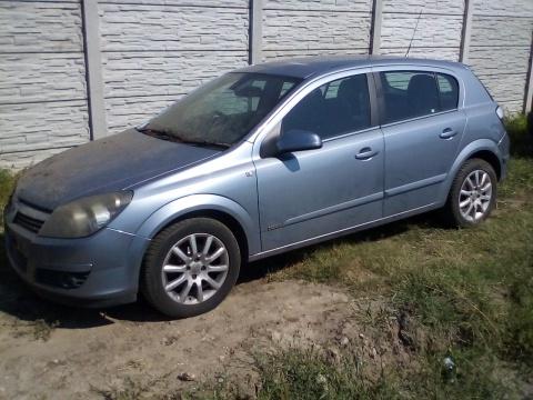Capota Opel Astra H 2004 Hatchback 1.6