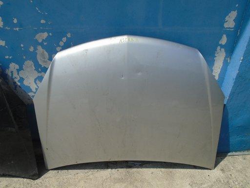 Capota Opel Astra H, Culoare Argintiu