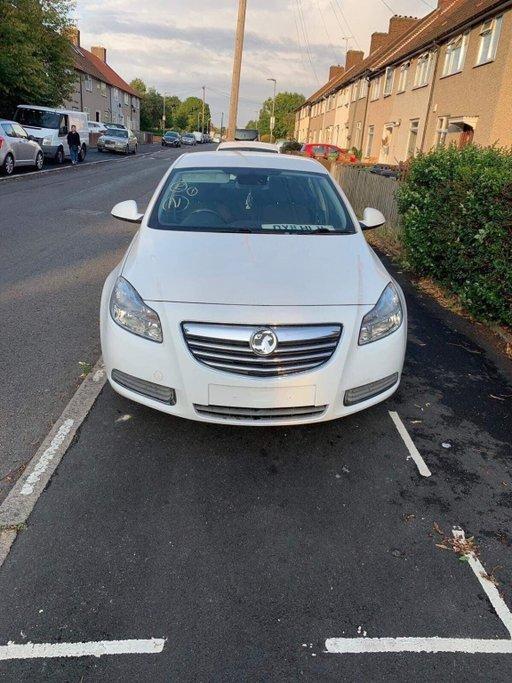 Capota Opel Insignia A 2012 hatchback 2.0 cdti