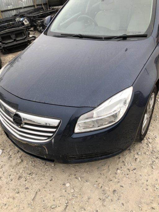 Capota Opel Insignia hatchback 2012