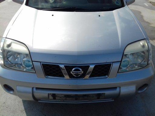 Capota originala Nissan X-trail 2004