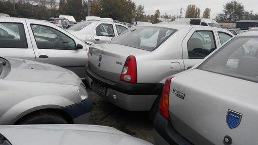 Capota portbagaj Dacia Logan 2005-2009