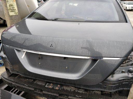 Capota portbagaj Mercedes S Class W221 2006 // 201