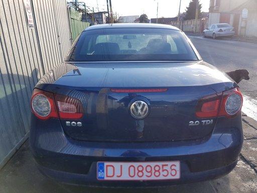 Capota portbagaj spate VW EOS