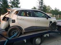 Capota Renault CAPTUR 2015 2016 0.9 tCE 9000 KM