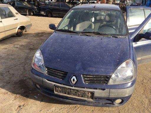 Capota Renault Clio 2006 Symbol 1.5