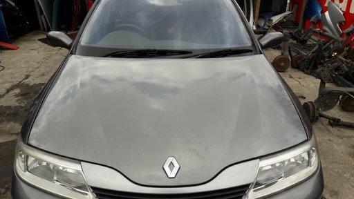 Capota Renault Laguna 2 1.8 16V an 2003