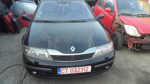 Capota Renault Laguna 2 Break 2.2 DCI An 2004