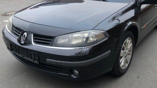 Capota Renault Laguna 2 facelift an 2006