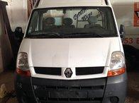Capota Renault Master 2007
