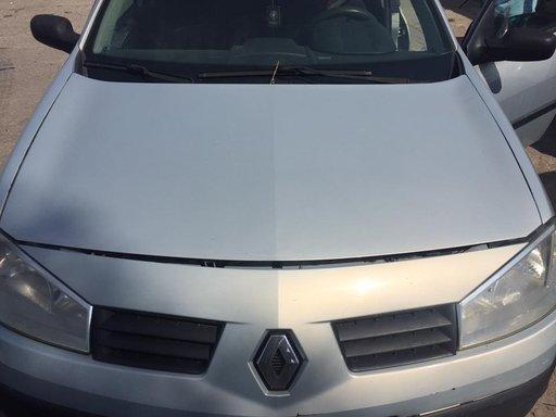 Capota Renault Megane 2 din 2005