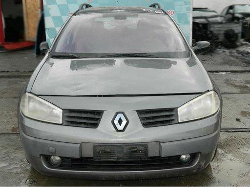 Capota Renault Megane , 2003-2006-2009