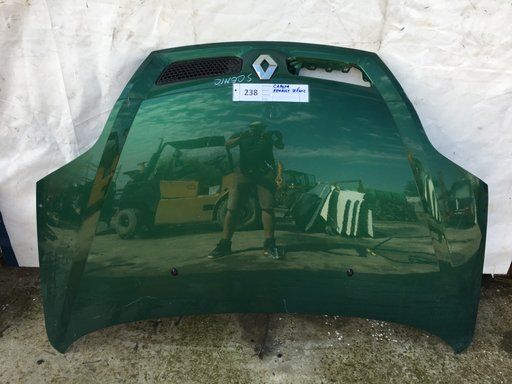 Capota Renault Scenic 1 1996-2003