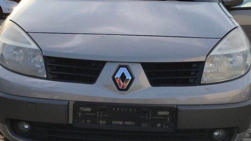 Capota Renault Scenic 2 an 2005