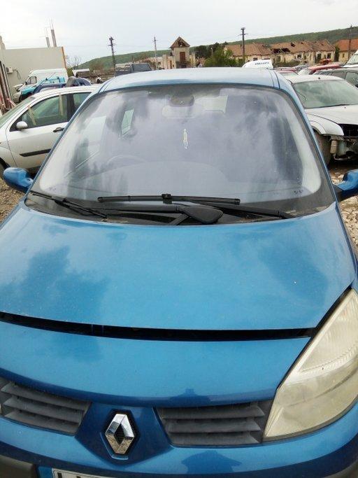 Capota Renault Scenic,2003,1.9 d,88 kw