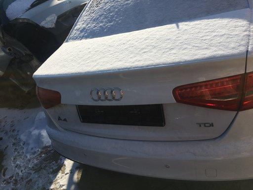 Capota spate Audi A4 B 2012-2015