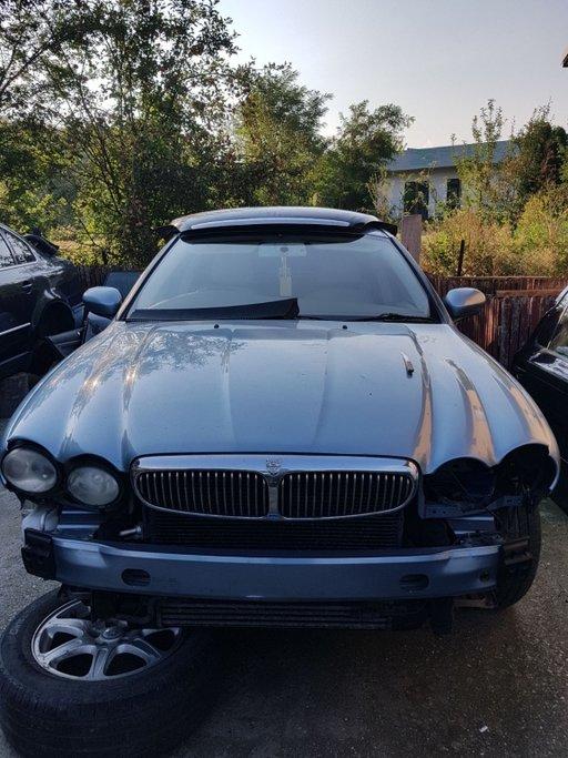 Capota spate Jaguar x type