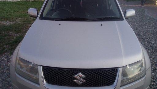 Capota Suzuki Grand Vitara 2008 SUV 1.9 Diesel
