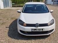Capota Volkswagen Golf 6 2011 Hatchback 1.6