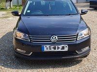 Capota Volkswagen Passat B7 2012 Break 2.0