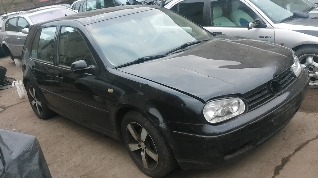 Capota VW Golf 4 2000 Coupe 1400