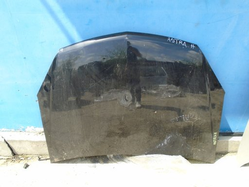 Capota VW Golf 4, Culoare Negru