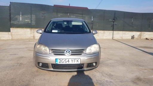 Capota VW Golf 5 2006 HATCHBACK 2.0