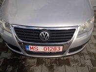 Capota VW Passat B6 mic defect an 2006