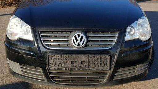 Capota VW Polo 9N Facelift an 2007