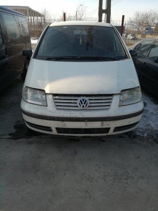 Capota VW Sharan 2002 Hatckhback 1.9 TDI