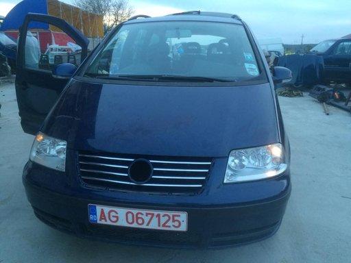 Capota VW Sharan 2005