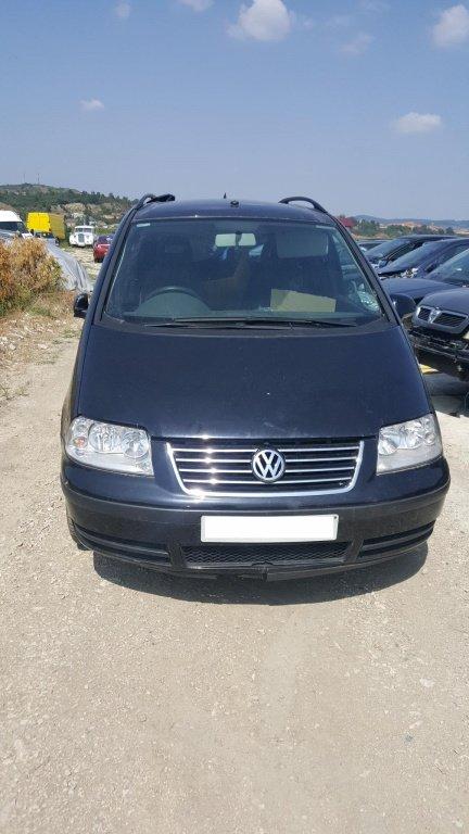 CAPOTA VW SHARAN 2007