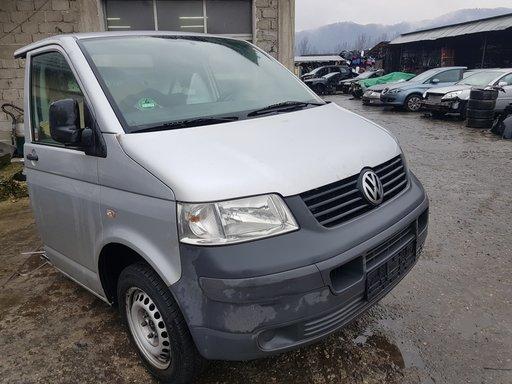 Capota VW T5/Transporter