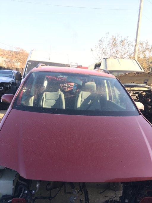 Capota VW Touran 2003/2005