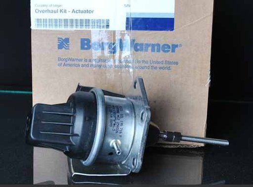 Capsula Vacuum Turbo Actuator 1.6 TDI