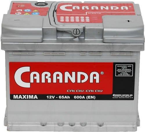 Caranda maxima 65 Ah