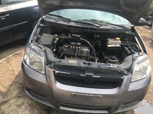 Carburator (Chevrolet aveo benzina 1.2 an 2007-2010