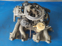 Carburator cu galerie admisie vw golf 2 1.4 b 1992 036129713k